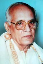 Shri Gopal Ramanujam