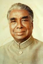 Shri B. Rachaiah