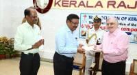 Governor inaugurates sale of TB Seals