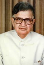 Shri Khurshed Alam Khan