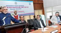 Inaugural Address at the South Zone Vice Chancellor's Meet at Kozhikode